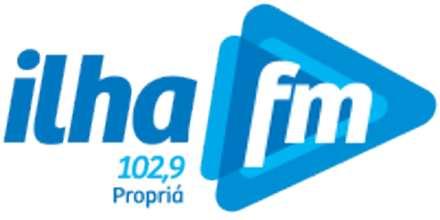 Rede Ilha FM Propria
