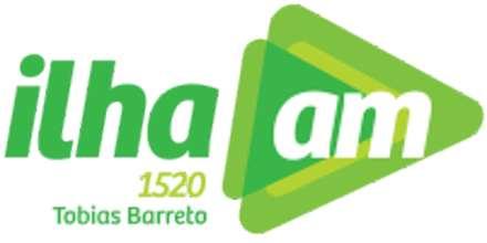 Rede Ilha FM Tobias Barreto