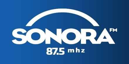 Sonora 87.5 FM