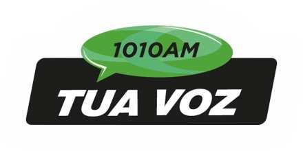 Tua Voz 1010 AM