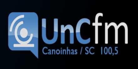UnC FM Concordia