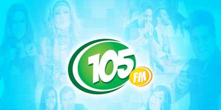 105 FM Ceara Mirim