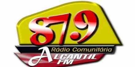 Alcantil FM 87.9