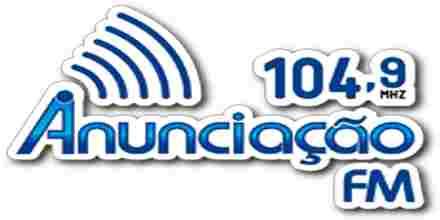 Anunciacao FM 104.9