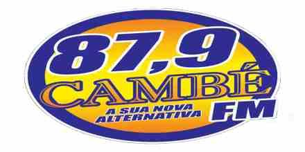 Cambe FM 87.9
