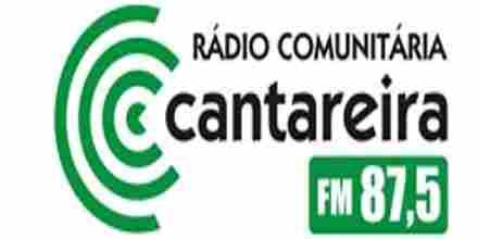 Cantareira FM 87.5