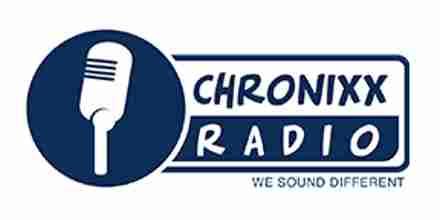 Chronixx Radio