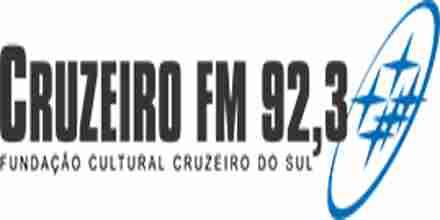 Cruzeiro FM 92.3
