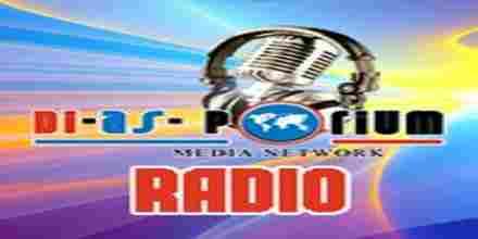 Diasporium Radio