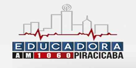 Educadora 1060 AM Piracicaba