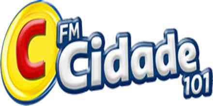 FM Cidade 101