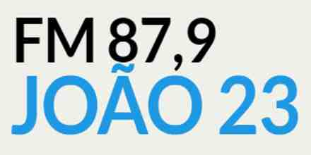 FM Joao 23