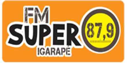 FM Super Igarape 87.9