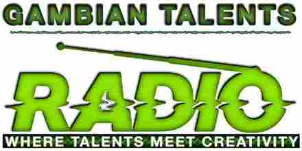 Gambian Talents Radio