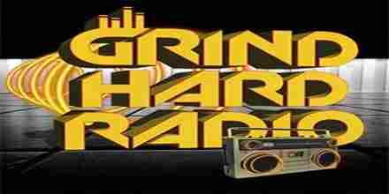 Grind Hard Radio