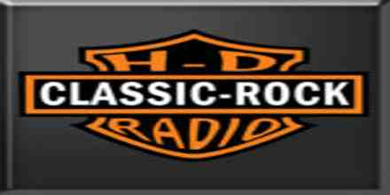 HD Radio Classic Rock