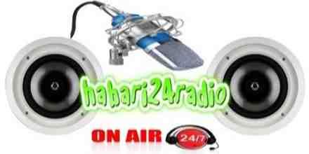 Habari 24 Radio