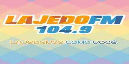 Lajedo FM 104.9