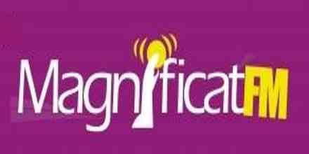 Magnificat FM 87.9