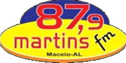 Martins FM 87.9