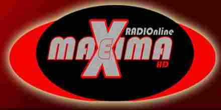Maxima XE Radio