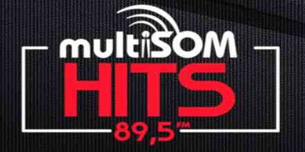 Multisom Hits 89.5