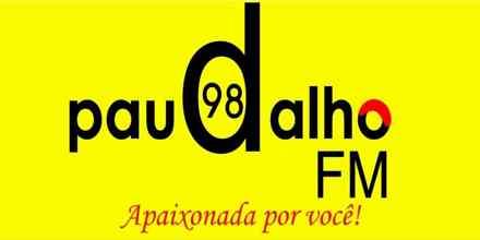 Paudalho FM 98