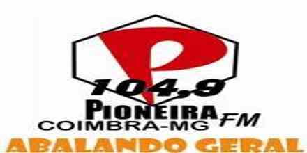 Pioneira FM 104.9