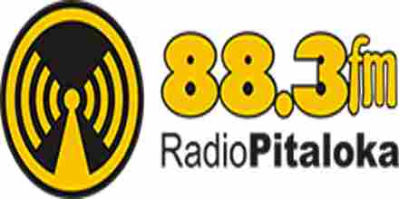 Pitaloka 88.3 FM