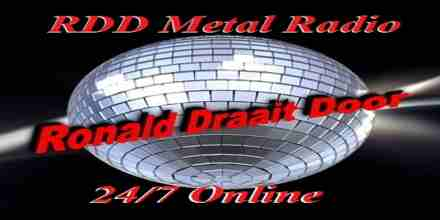 RDD Metal Radio