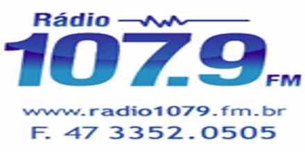 راديو 107.9 FM