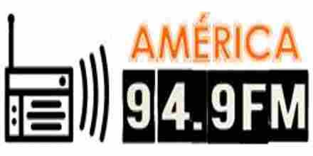 Radio Amerika 94.9