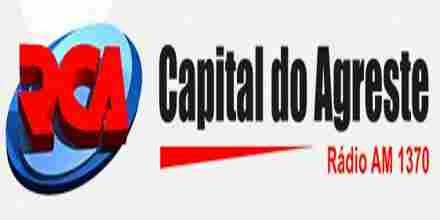 Radio Capital do Agreste