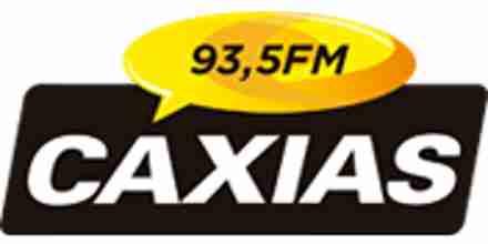 Radio Caxias 93.5