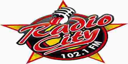 Радио-Сити 102.1 FM-