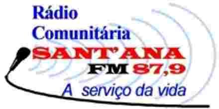 Radio Comunitaria Santana