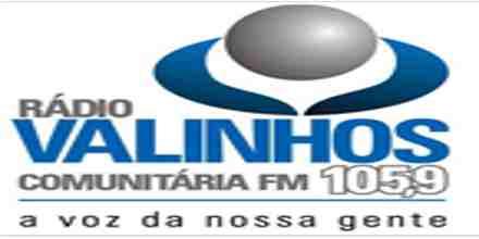 Radio Comunitaria Valinhos