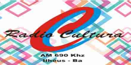 Radio Cultura de Ilheus