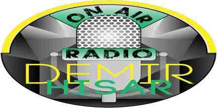 Radio Demir Hisar