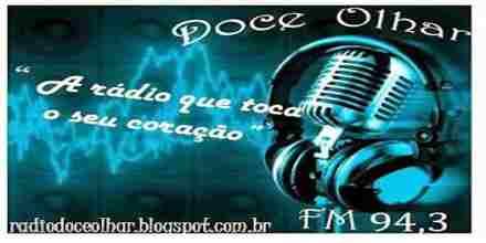 Radio Doce Olhar