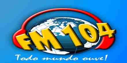 Radio FM 104