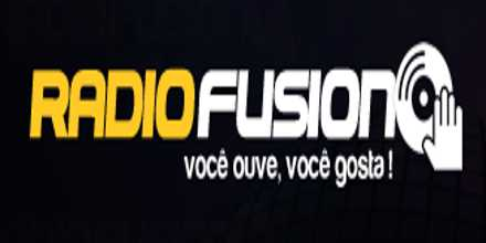 Radio Fusion Curitiba