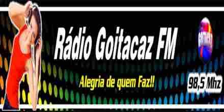 Radio Goitacaz 98.5