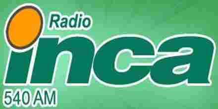 Radio Inca AM