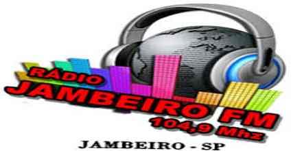 Radio Jambeiro FM