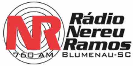 Radio Nereu Ramos