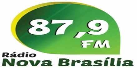 Radio Nova Brasilia