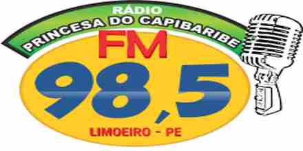 Radio Princesa do Capibaribe
