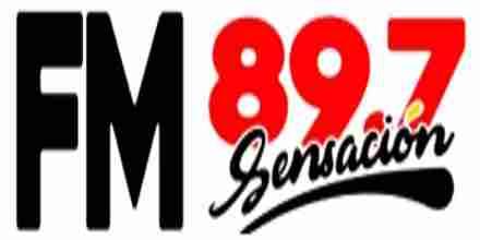 Radio Sensacion FM 89.7