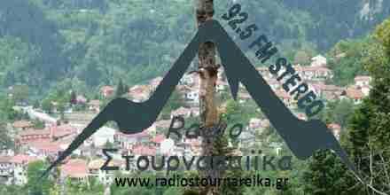 Radio Stournaraiika 92.5